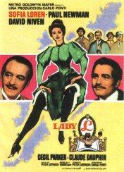 『レディL』 (1965/イギリス)