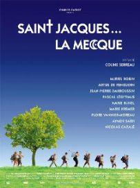 『サン・ジャックへの道』 (2005/フランス)