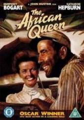 アフリカの女王』 (1951/イギリ...
