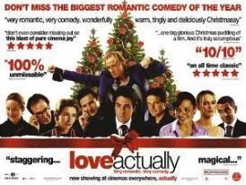 『ラブ・アクチュアリー』 (2003/イギリス、アメリカ)