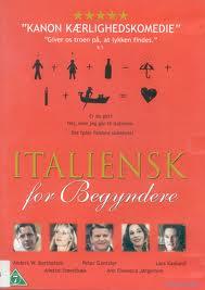 『幸せになるためのイタリア語講座』 (2000/デンマーク)