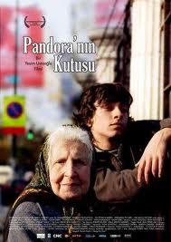 『パンドラの箱』 (2008/トルコ、フランス、ドイツ、ベルギー)