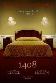 『1408号室』 (2007/アメリカ) ※ネタバレに注意!!
