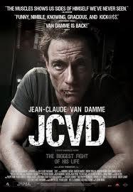 『その男 ヴァン・ダム』 (2008/ベルギー、ルクセンブルク、フランス)