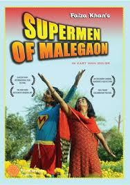 『インド・マレガオンのスーパーマン』 (2008/インド)