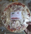 ロッソのピザ