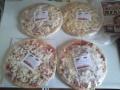ロッソのピザ3