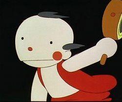 まんが日本昔ばなしの悲しい話TOP10を発表します