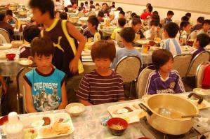 【2012青葉FC波崎夏合宿】もう一つの写真集@茨城県神栖市波崎/少年サッカー