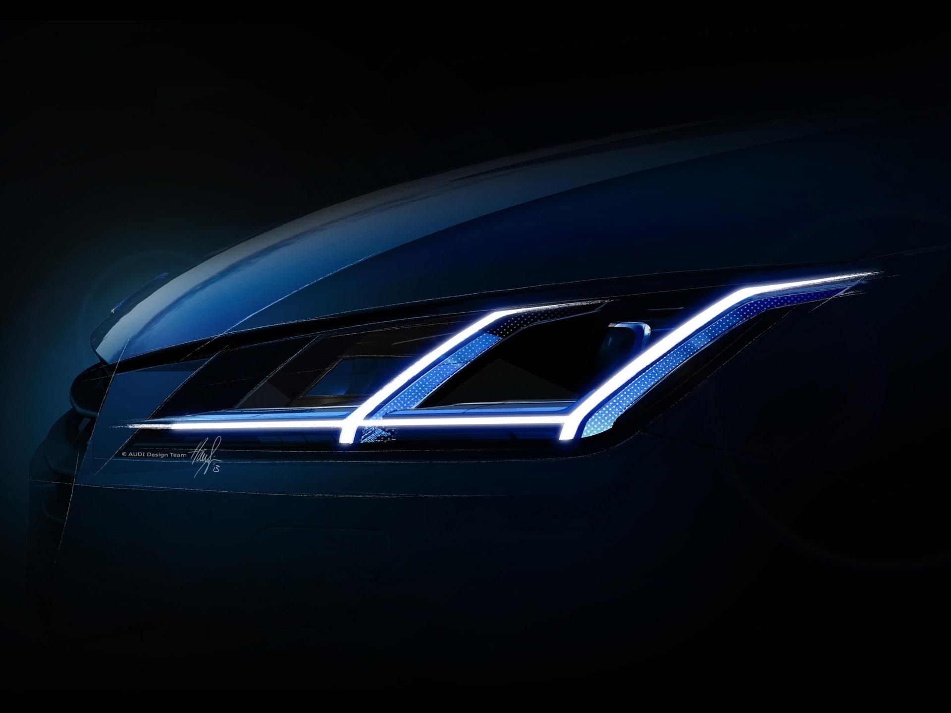 Audi Tt 2015 アウディに嵌まる 壁紙画像ブログ
