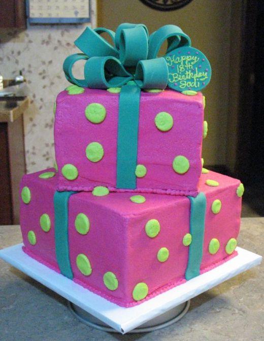 Cake Decorating Ideas Choosing A Design Ufyfip