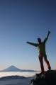 climb like
