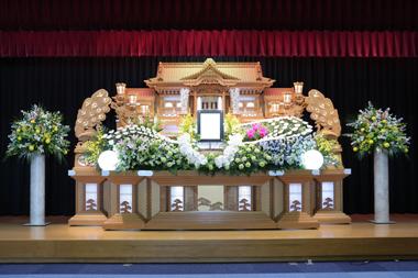 花祭壇4383