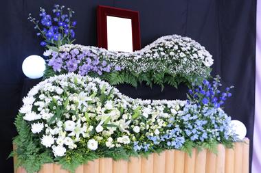 花祭壇4368