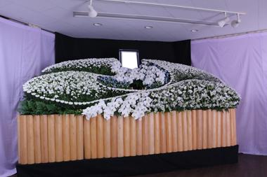 花祭壇4303
