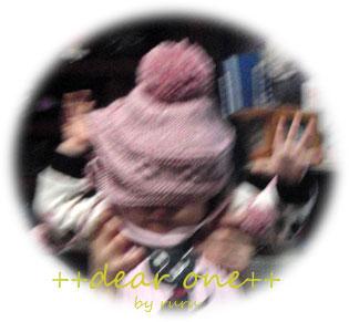 ベビーニット帽140108_2