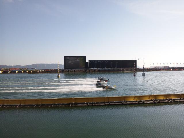 2012児島チャレンジ