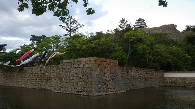 里帰り in 香川