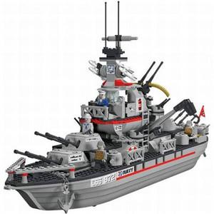 COBI戦艦 #4701