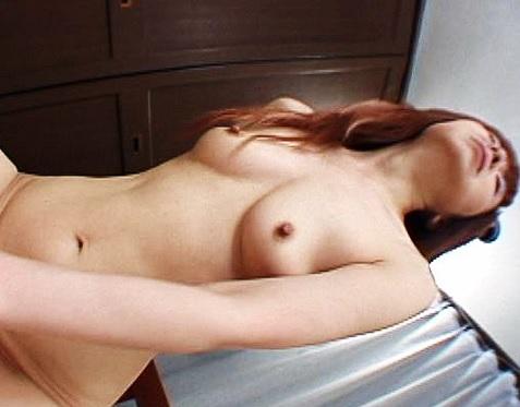 無修正 橋本恵子 かわいらしい五十路の熟女