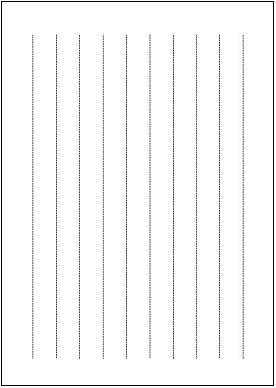 すべての講義 便箋 ダウンロード : 便箋・原稿用紙 - エクセルの ...