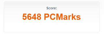 PCMark 7 Basic Edition v1.0.4