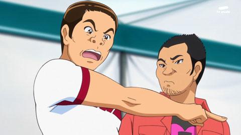 【スマイルプリキュア!】第17話「熱血!あかねのお笑い人生!!」