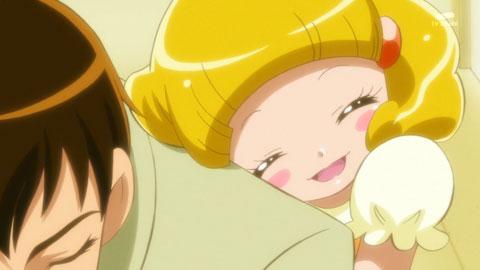 【スマイルプリキュア!】第18話「なおの想い!バトンがつなぐみんなの絆!!」