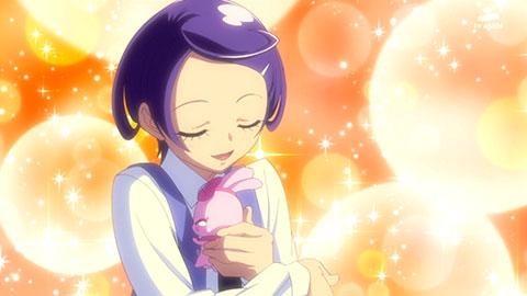 【ドキドキ!プリキュア】第42回「みんなで祝おう!はじめての誕生日!」