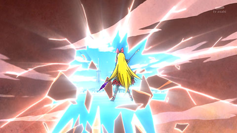 【ドキドキ!プリキュア】第46回「エースとレジーナ!誕生の真実!」