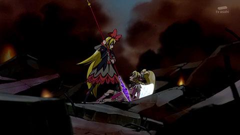 【ドキドキ!プリキュア】第47回「キュアハートの決意!まもりたい約束!」