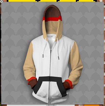 Mega Hood Sweaters0