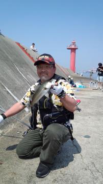 ちぬ太郎の釣り日誌