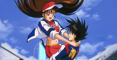 祝BD 新世紀GPXサイバーフォーミュラ OVAシリーズ『11 ZERO SAGA SIN』がブルーレイBOXで発売
