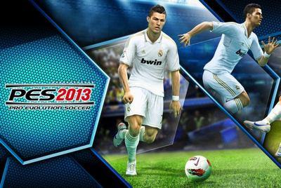 【PS3】ウイイレ最新作 ワールドサッカー ウイニングイレブン 2013 の体験版配信開始&感想【PSN】