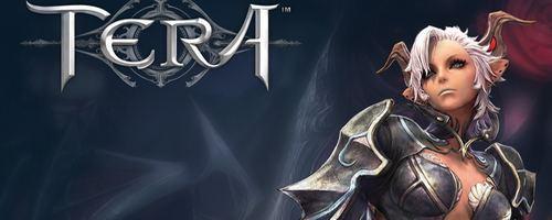 PC 月額3000円のMMORPG『TERA』が基本プレイ無料化 アイテム課金制へ移行