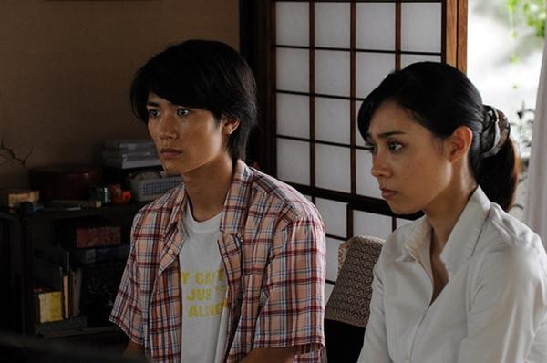佐伯健太郎と佐伯慶子
