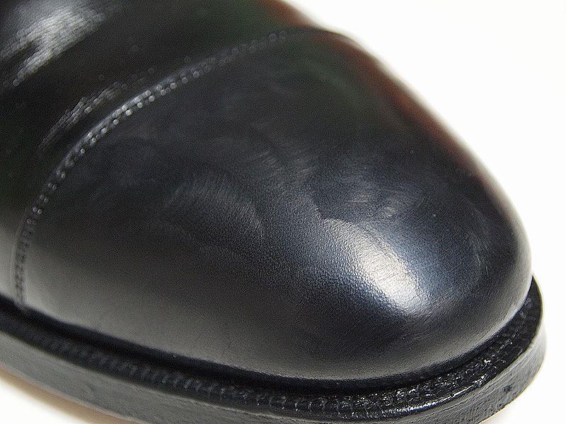 靴磨きKIWIパレードグロス3
