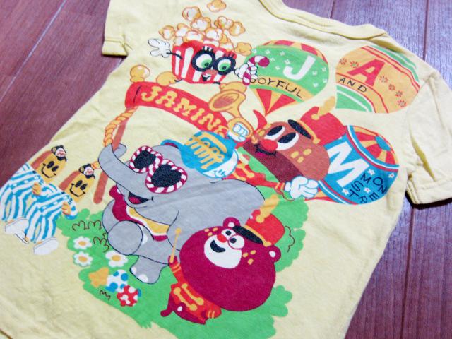 JAM Tシャツ