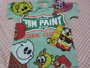 JAM Tシャツ グリーン
