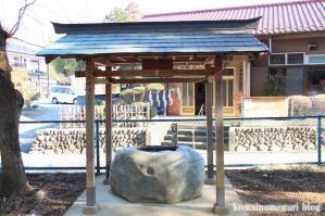 引田八雲神社(あきる野市引田)2