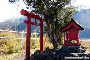 引田八雲神社(あきる野市引田)19
