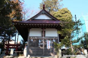 八幡宮(あきる野市油平)4
