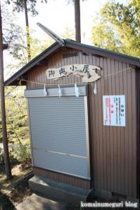 八幡宮(あきる野市油平)3