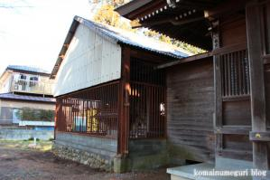 小宮神社(あきる野市小宮)8