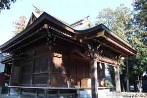 小宮神社(あきる野市小宮)7