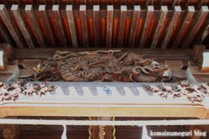 小宮神社(あきる野市小宮)12