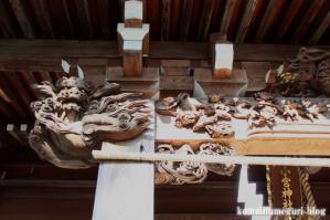 小宮神社(あきる野市小宮)11