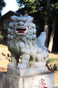 小宮神社(あきる野市小宮)5