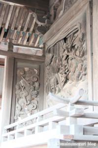 小宮神社(あきる野市小宮)9